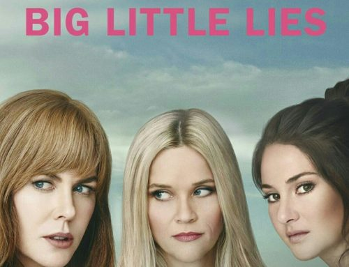 SÉRIES: Big Little Lies